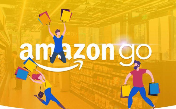 Amazon Go, la tienda inteligente que necesitamos en latinoamérica